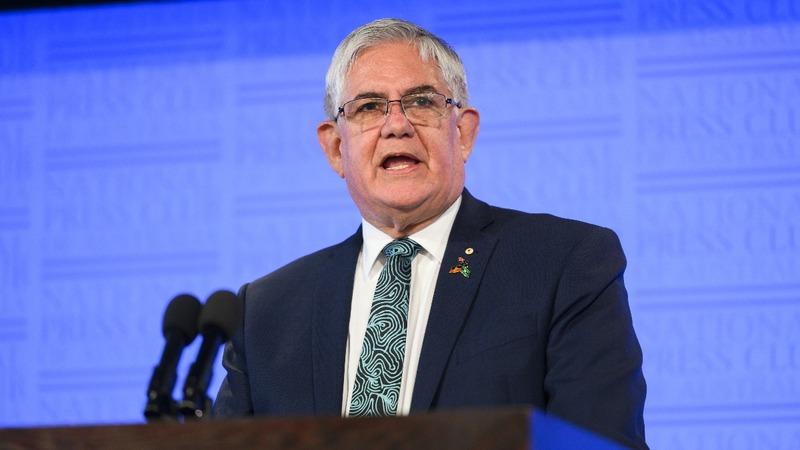 Australia vows vote for indigenous recognition