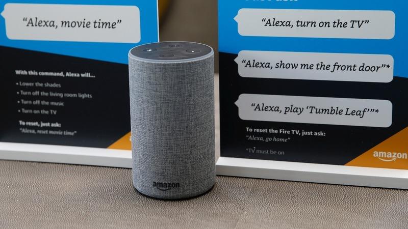 Amazon's Alexa wants to hear from sick Britons
