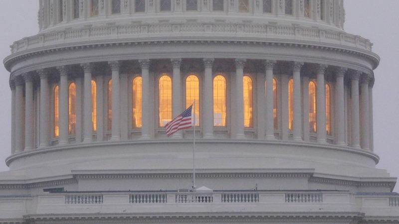 House panel votes to subpoena 12 Trump aides