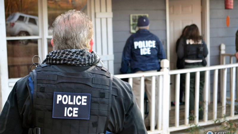 Wave of immigrant arrests to start this weekend