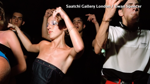 Thirty years on, UK rave scene returns in new exhibition