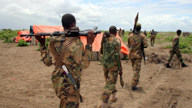 Somali hotel attack kills at least 26 people