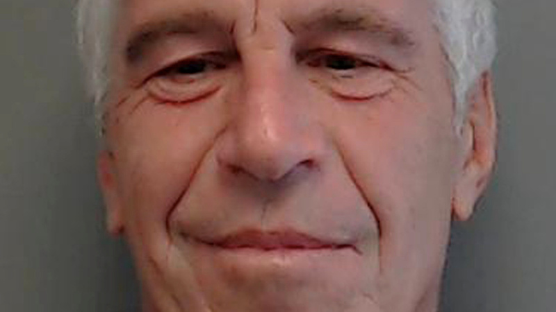 Epstein to make case to leave jail before trial