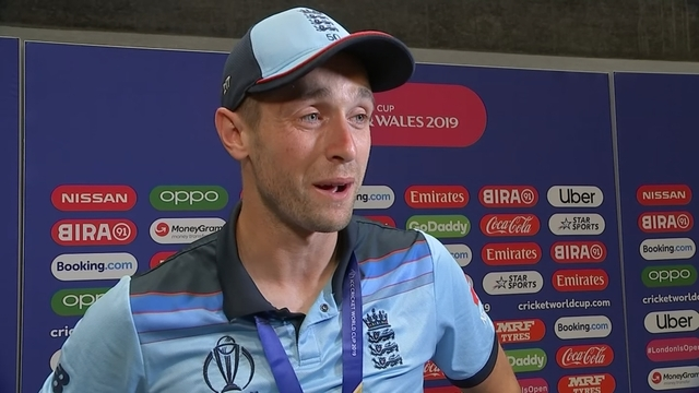 England and New Zealand players voice disbelief at dramatic finale