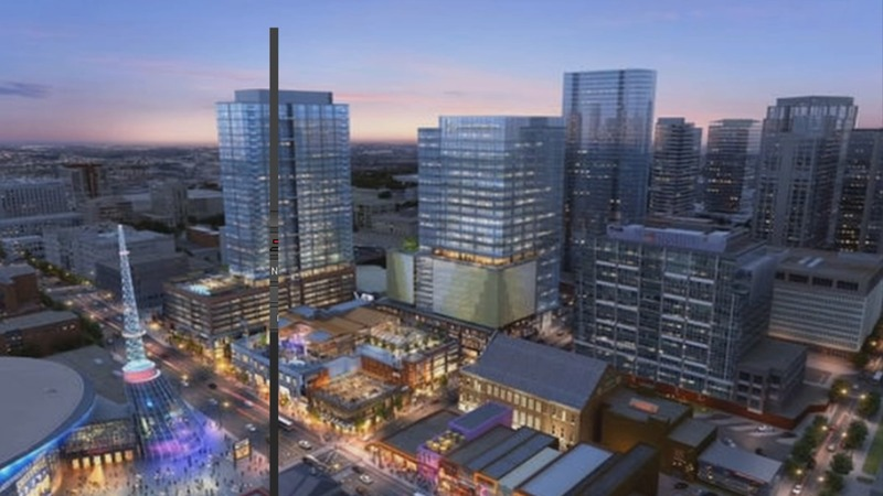Nashville's boom may be a hard act to follow