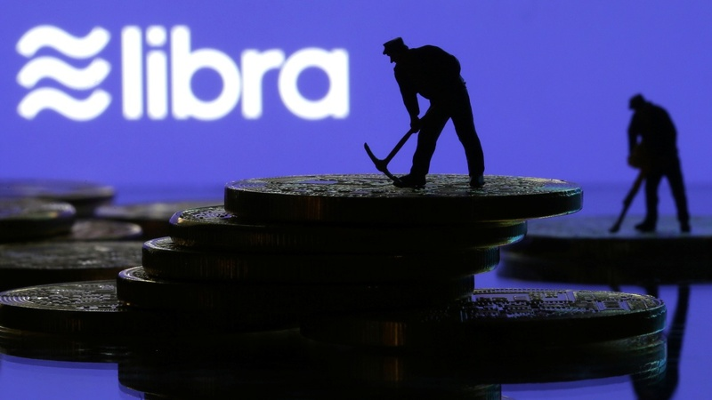 Facebook gets a DC grilling on Libra, antitrust