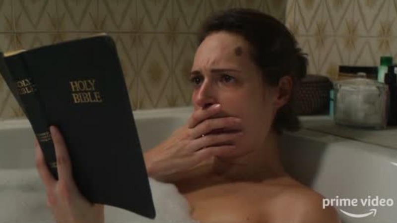 'Fleabag,' 'Schitt's Creek' break into Emmy noms