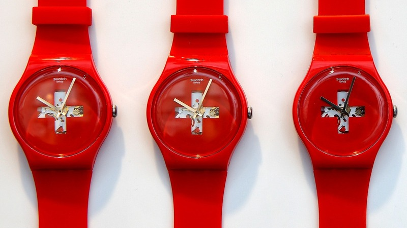 Why Hong Kong turmoil is bad news for watchmakers
