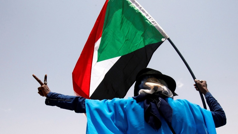 Power-sharing deal signed in Sudan