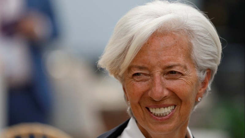 As Lagarde quits, race to lead IMF starts