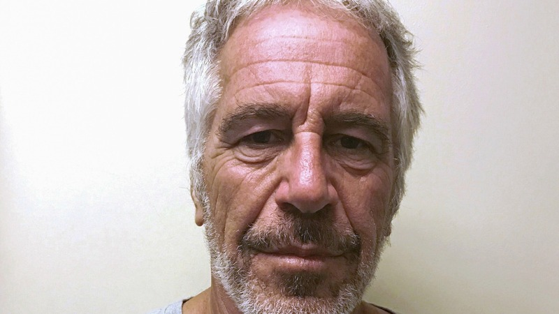 Jeffrey Epstein denied bail in sex trafficking trial