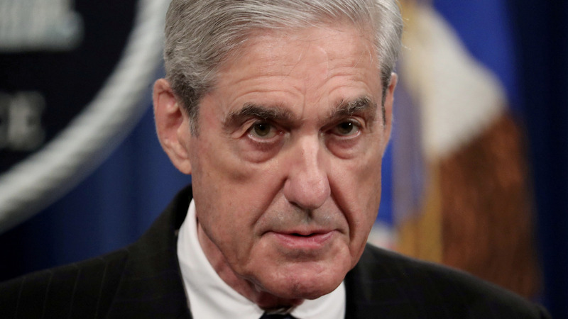 Democrats hope for turning point as Mueller speaks