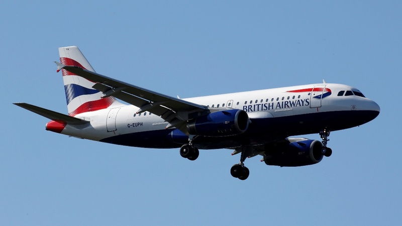 BA suspends Cairo flights over security concerns