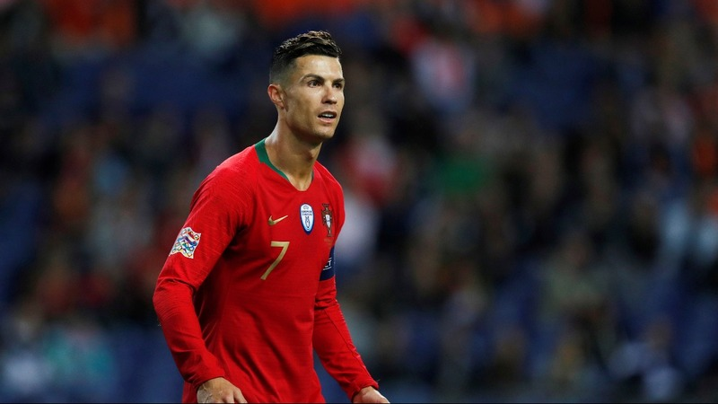 Cristiano Ronaldo will not face rape charges