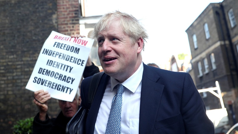 Britain under BoJo: What can we expect?