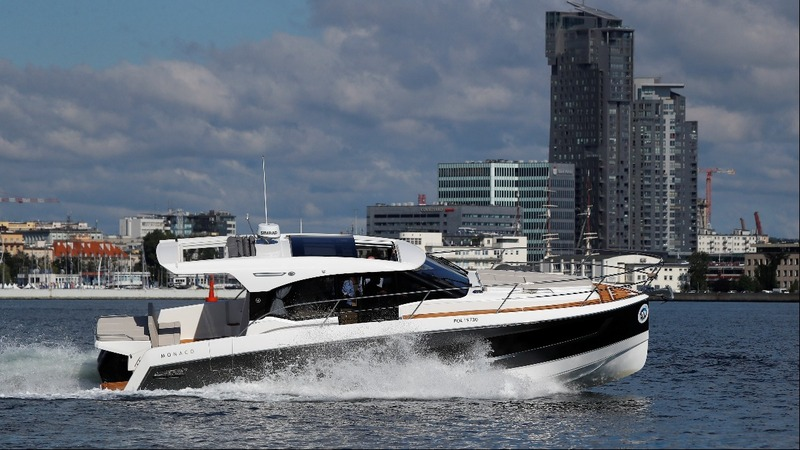 Want a yacht? Head for Poland