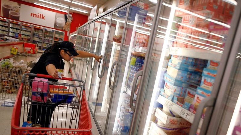 Trump rule would slash access to food stamps