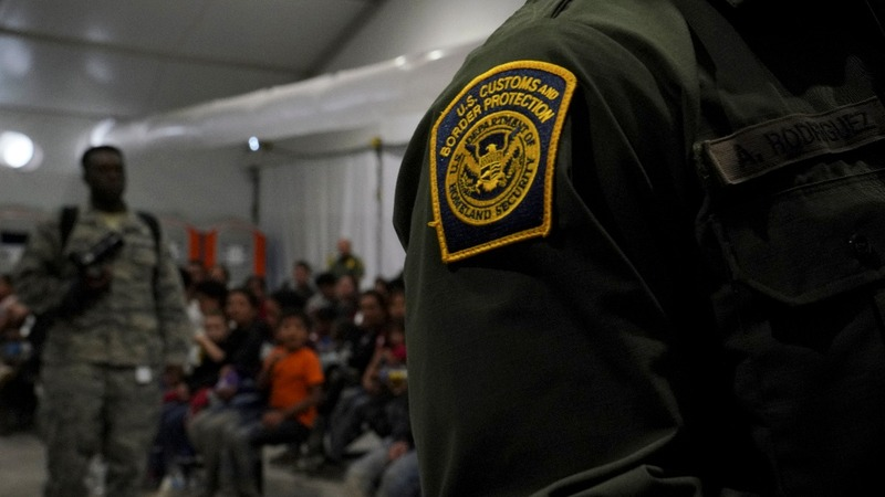 ICE action that targeted thousands snared 35