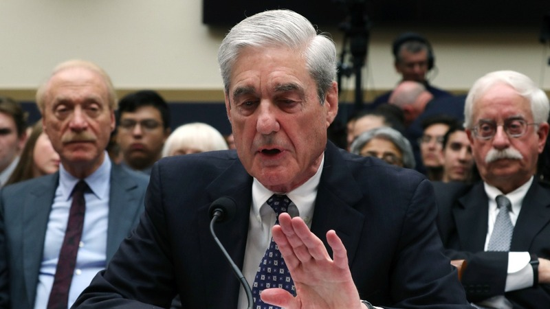 Dems, GOP frustrated by Mueller's tight lips