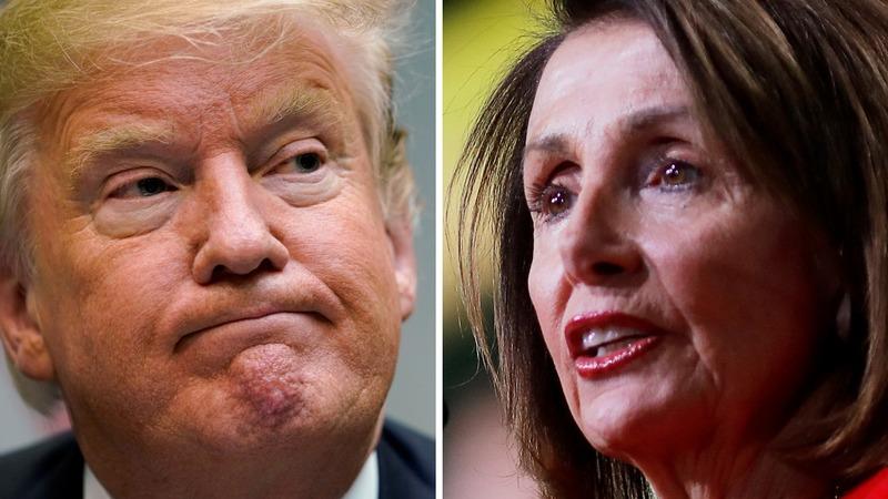 VERBATIM: Dueling reactions to the Mueller hearings