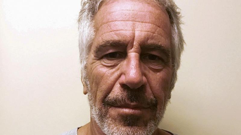 Financier Epstein found injured in jail cell: media