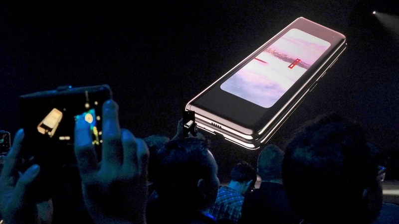 Samsung's delayed Galaxy Fold ready for Sept launch