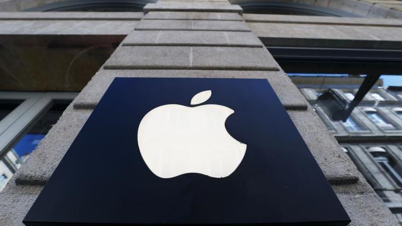 Apple buys Intel modem chip unit for $1 billion