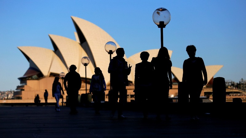 Australia to crack down on Facebook and Google