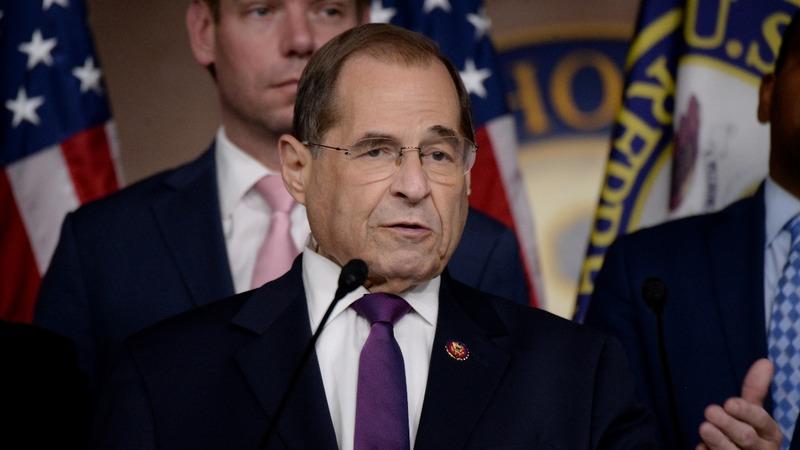 Democrats inch closer to impeachment probe