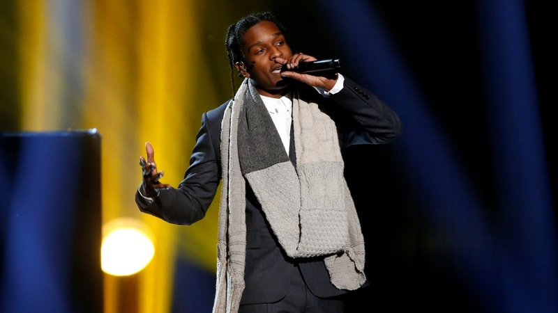 A$AP Rocky pleads not guilty in Stockholm assault case