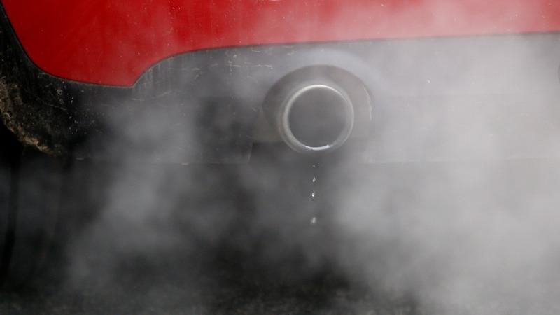 London has 'dangerous' pollution levels: study