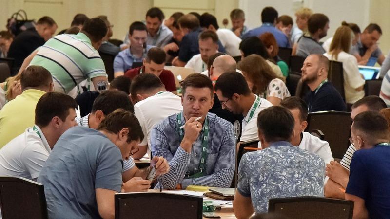 Ukraine's rookie politicians sent back to school