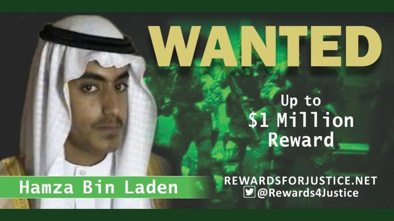 U.S. believes son of Bin Laden dead: official