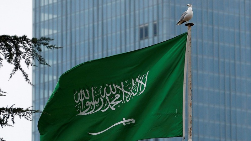 Facebook suspends fake accounts tied to Saudi government