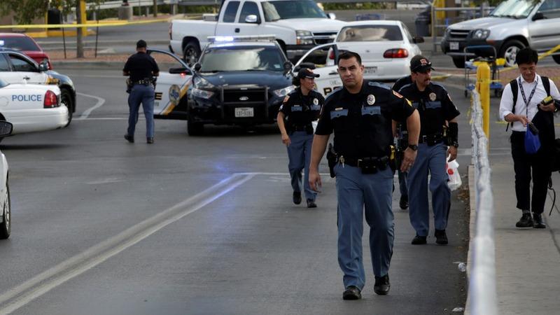 Police study 'manifesto' in Texas Walmart massacre