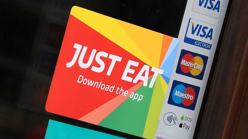 Takeaway.com and Just Eat agree merger terms