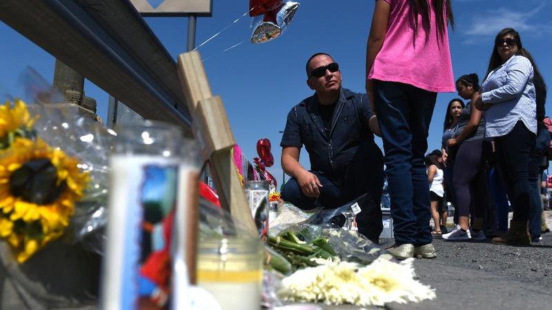 Death toll in El Paso massacre climbs, city reels