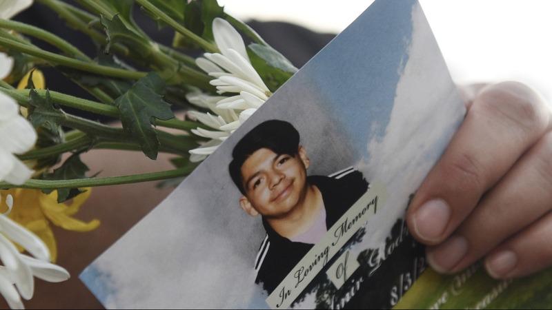 'It broke my heart' El Paso victim remembered
