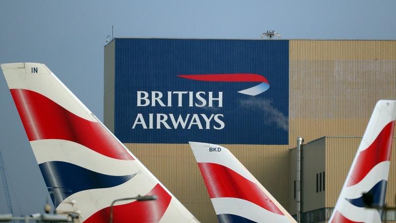BA IT failures create chaos for passengers