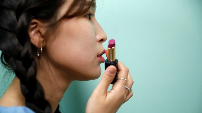 From North Korean defector to YouTube beauty star
