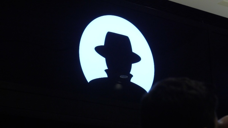 Black Hat, DEF CON pose challenge to Las Vegas