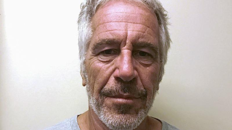 Jeffrey Epstein found dead in apparent suicide