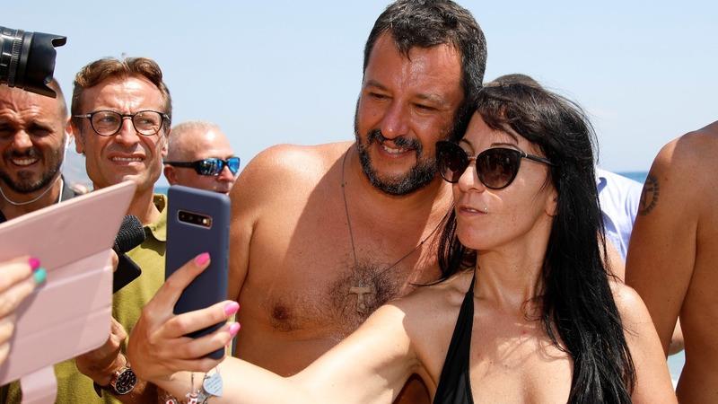 Salvini's quest for snap election faces hurdles
