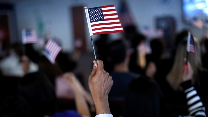 New Trump rule targets legal immigrants
