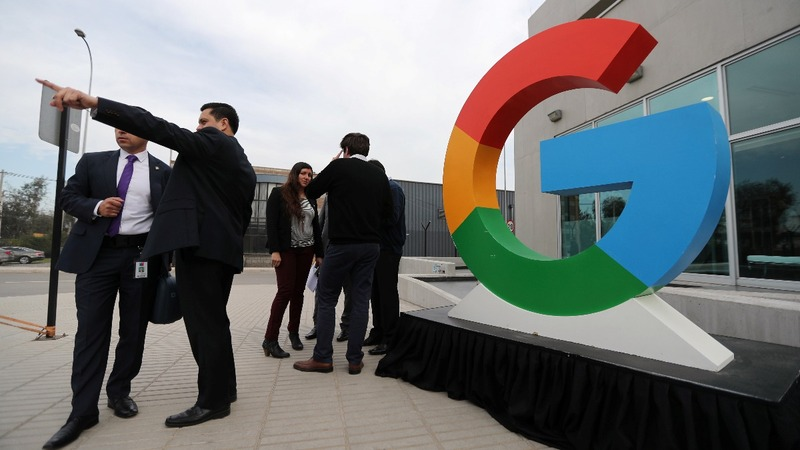 Google faces yet another Europe antitrust battle