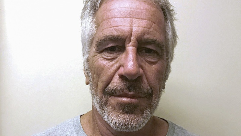 Epstein accuser files first in wave of lawsuits