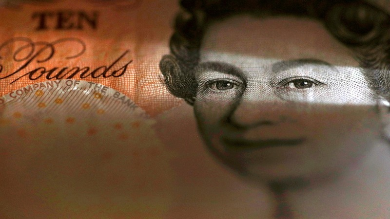 Sterling jumps on bid to thwart no-deal Brexit