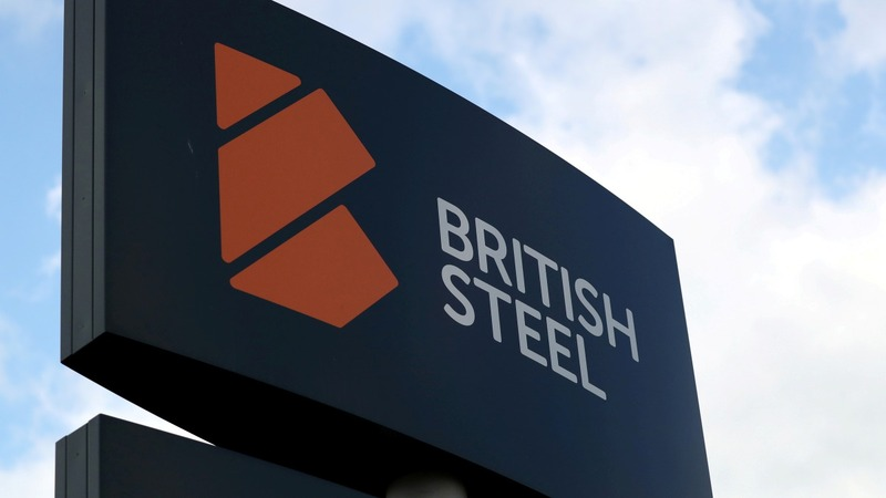 British Steel set to be part of Turkish military