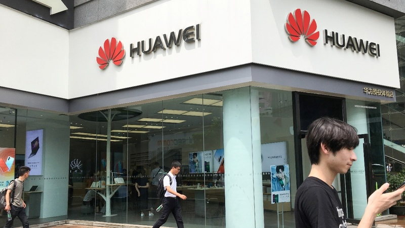 U.S. grants Huawei another 90 day reprieve