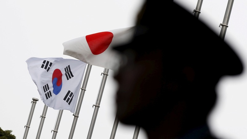 South Korea to scrap security deal with Japan